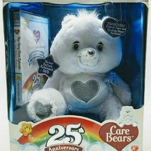 Care Bear 25th Anniversary Collection